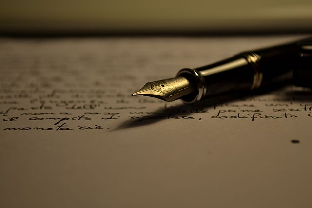 Power_of_Words_by_Antonio_Litterio