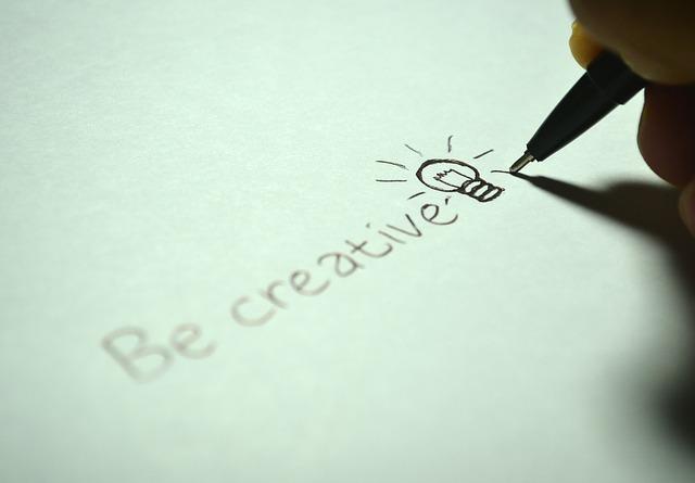Be-Creative